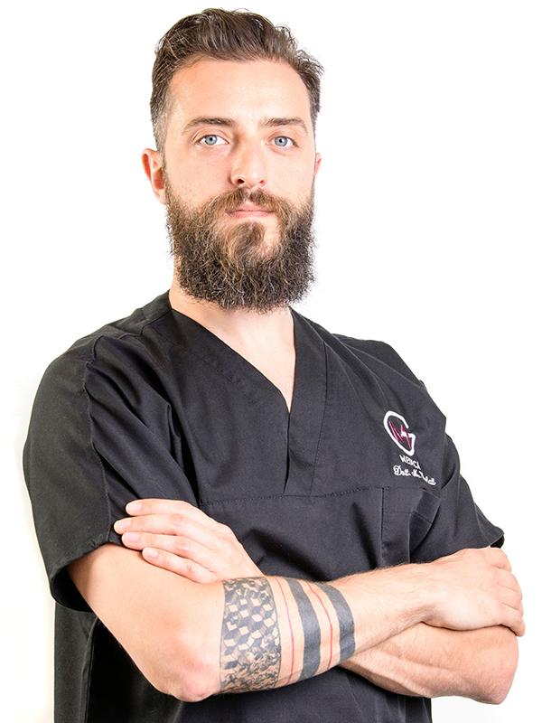 Dott. Matteo Furlati - GM Medica