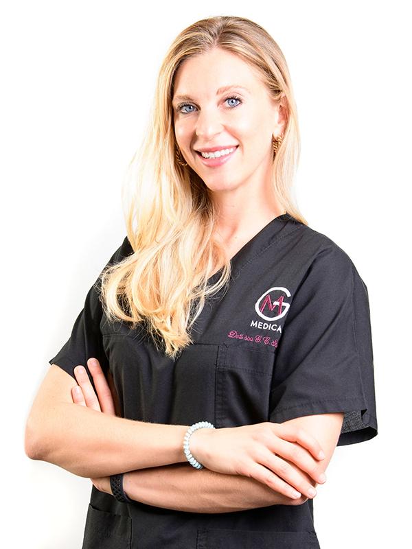 Dott.ssa Giulia Stuppioni - GM Medica